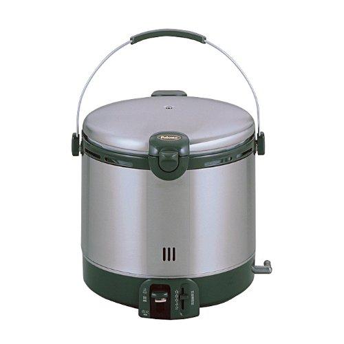 パロマ ガス炊飯器PR-200EFプロパンガス用(LPG)   B0000C99NR