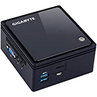 Gigabyte Mini PC Barebone Componentes del Sistema GB-BACE-3000
