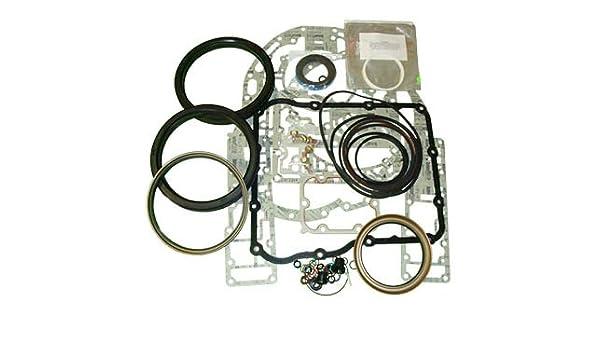 29545311 DF 5 Speed Seal Gasket Rebuild Kit