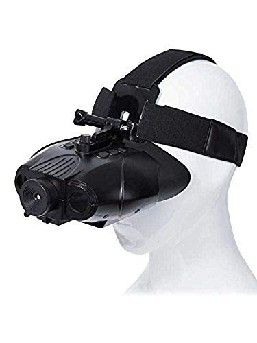 X-Vision Hands Free Night Vision Goggles