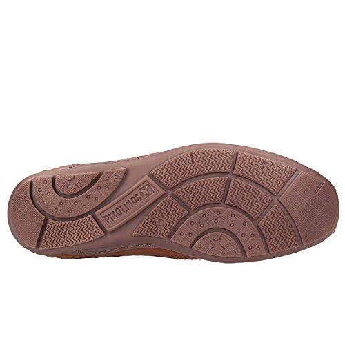 Chaussures 3125 06h Aã‡ores Marron Brandy Pikolinos 078qdw8
