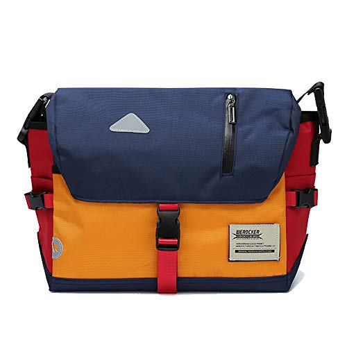 Kemy Messenger Bag