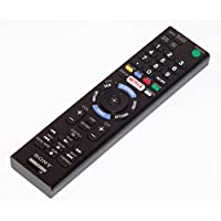 OEM Sony Remote Control Originally Shipped With: KDL40W700C, KDL-40W700C, KDL48W700C, KDL-48W700C