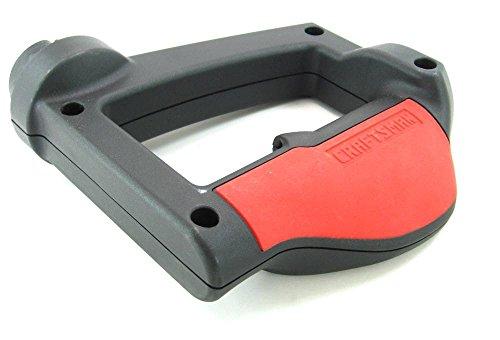 Miter Saw Handle Assembly Genuine Original Equipment Manufacturer (OEM) Part - Craftsman 511U03050