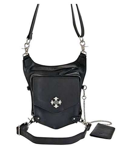 Harley-Davidson Women's Peace Keeper Conceal Carry Bag by Harley-Davidson