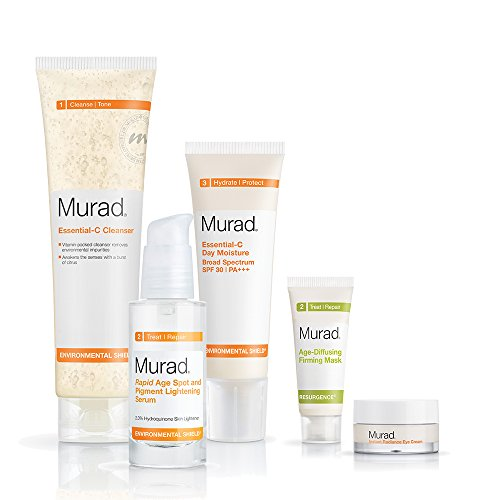 Murad Rapid Lightening Regimen 90 Day