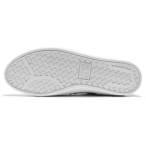 Converse Pl 76 Ox White / Varsity Rode Mode Sneaker