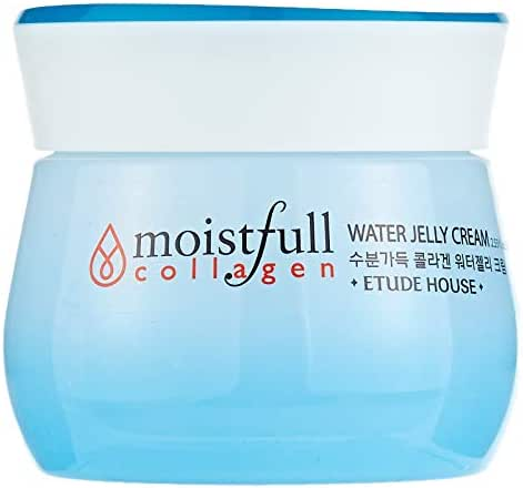 ETUDE HOUSE Moistfull Collagen Water Jelly Cream 75ml / Beautynet Korea