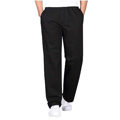 Kaiki - Pantalones Largos de chándal para Hombre, para Hombre ...