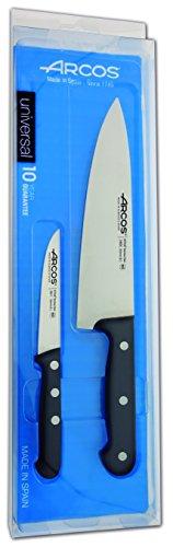 Arcos 2-Piece universal Cuchillo Set