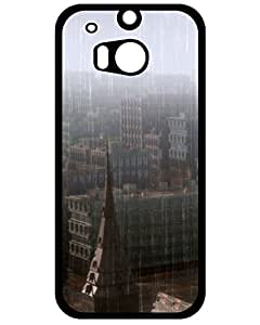 Denise A. Laub's Shop 3878588ZG333928650M8 Best Anti-scratch And Shatterproof Psycho-Pass Movie Of Christmas Phone Case For Htc One M8/ High Quality Tpu Case
