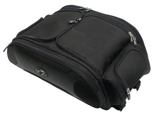 Saddlemen 3515-0140 Sport Trunk And Rack Bag by Saddlemen (Image #2)