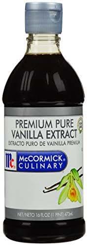 McCormick Culinary Pure Vanilla Extract