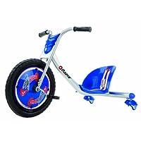 Razor RipRider 360 Caster Trike, Azul