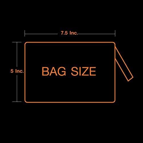 K.A.R.D Bag Pouch Wristlet Bag Clutch 484 Thailand