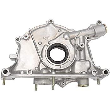 Evergreen OP4011HP High Pressure Oil Pump Fits 90-95 Acura Integra 1.8 DOHC B17A1 B18A1 B18B1 B18C1