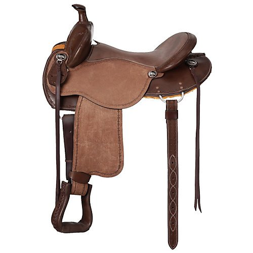 (King Series Brisbane RO Trail Saddle 17)
