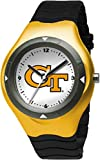 GEORGIA TECH YELLOW JACKETS watch for boy's ladies / youth unisex justable Band 5 3/4 TO 8 free shipping