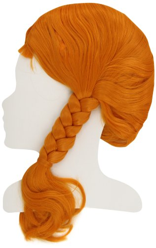 Pippi Children's Dressing-Up Wig by Pippi]()