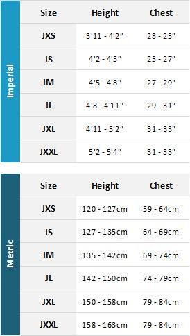 Typhoon Combinaison Kids Junior Gar/çons Junior Tx2 3 Doublure Thermique Easy Stretch 2MM Zip Royal Blue White