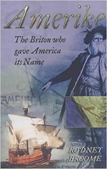 Book Reading at War: The Briton Who Gave America its Name by Stephen Hylton (1996-12-11)