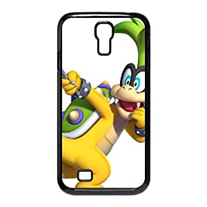 Samsung Galaxy S4 9500 Cell Phone Case Black New Super Mario Bros. U LSO7726942