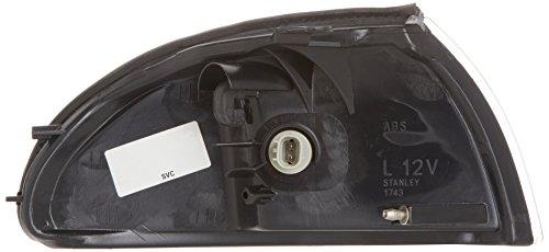 Genuine GM Parts 94852394 Driver Side Parking Light Assembly