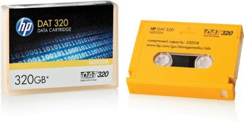 Dat 320 320GB Data Cartridge by HP