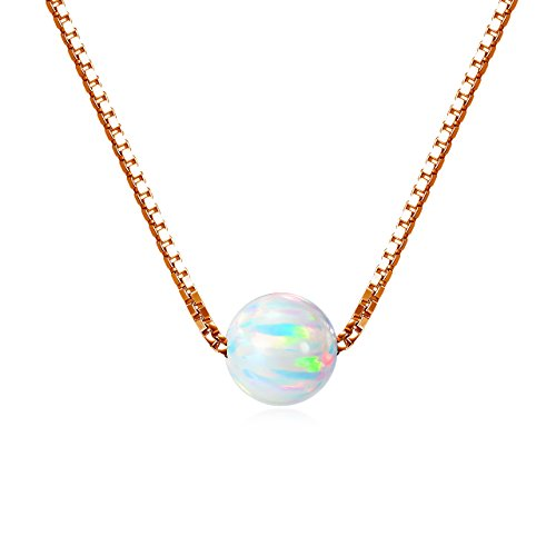 rose-gold-over-sterling-silver-6mm-created-opal-choker-necklace-rose-gold-flashed-silver