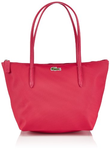 Lacoste NF0946PO - Shopper para mujer Virtual Pink 185