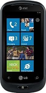 """LG Quantum 3.5"""" Windows Phone - AT&T"""