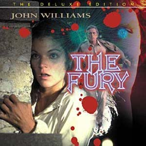The Fury (Deluxe Edition)