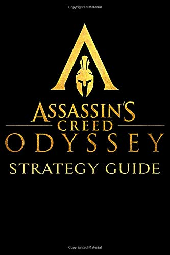 Assassins Creed Odyssey Strategy Guide [Bunter, Adam] (Tapa Blanda)