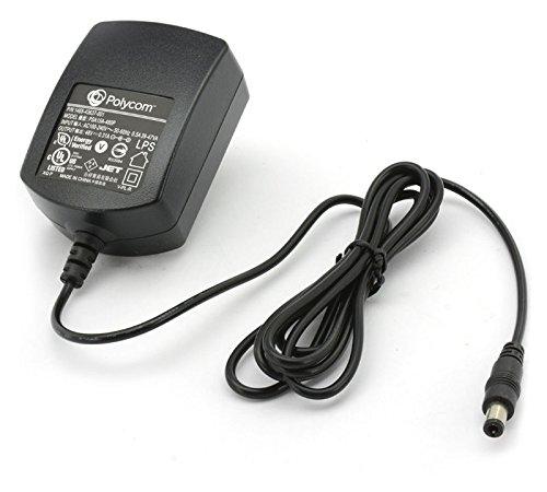 Polycom PSA15A-480P 48V 0.31A Power Supply 1465-43637-001