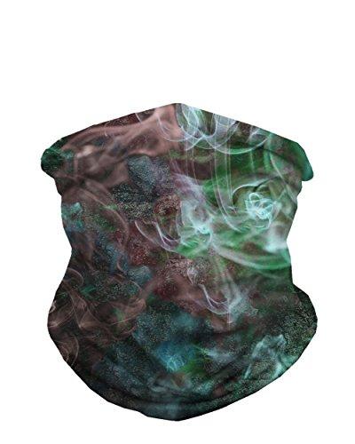 INTO THE AM OG Haze Seamless Mask Bandana