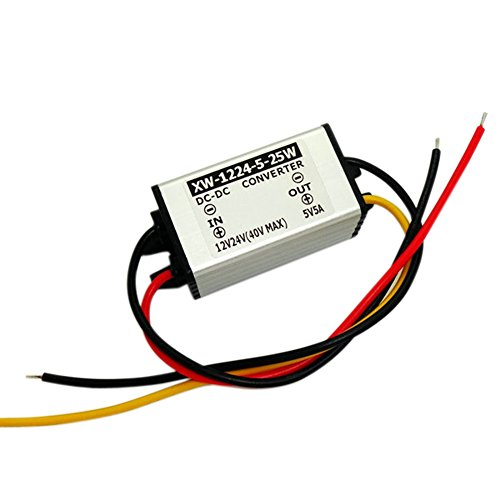 Your Supermart Micro Adjustable Step Down Power Supply Bu...