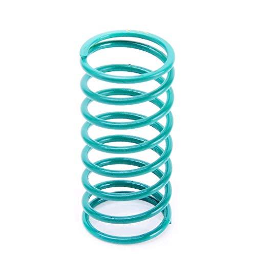 Kinugawa Adjustable Turbo Wastegate Actuator Spring 0.8bar / 11.8 Psi Green ()
