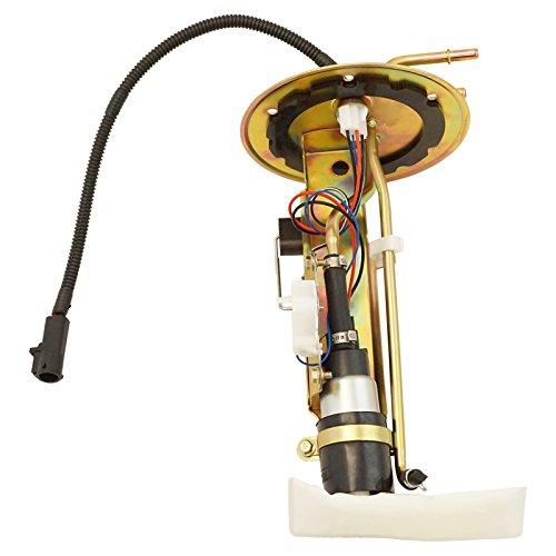 Fuel Gas Pump & Sending Unit Module for 97-03 Ford Econoline Van