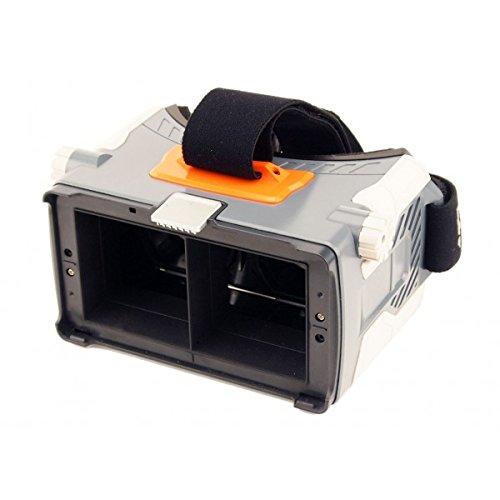 Transformer Binocular Viewer