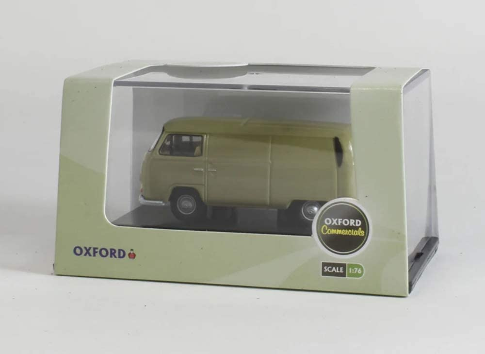 OXFORD DIECAST 76VW023 1:76 OO SCALE VW Bay Window Van Arizona Yellow