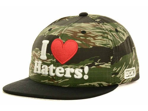 Dgk Dirty Ghetto Kids I Love Haters Camo Green/Black/Red for sale  Delivered anywhere in USA