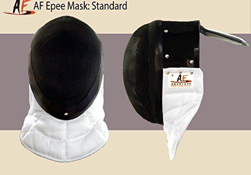 AF Epee Mask: Standard