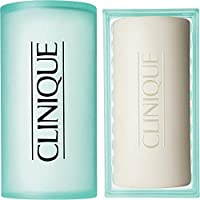 Clinique - Acne Solutions Cleansing Bar For Face And Body - Jabón para mujer