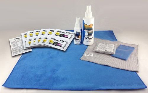 iKlear Complete Kit - Eco-friendly Package