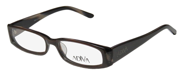 D&A Adiva Dv17 Mariah 1 Womens/Ladies Vision Care Budget Designer Full-rim Eyeglasses/Spectacles