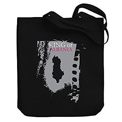 ADGAI Dog Licking Something Canvas Travel Weekender Bag,Fashion Custom Lightweight Large Capacity Portable Luggage Bag,Suitcase Trolley Bag