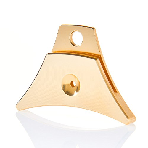 Logan Supreme Brass Whistle