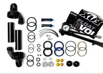 - Fox Racing Shox Evol Shock Upgrade Kit 803-00-198