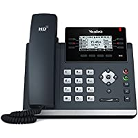 Yealink SIP-T41S IP Phone (Power Supply Not Included)
