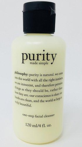 Philosophy Face Cleanser - 8